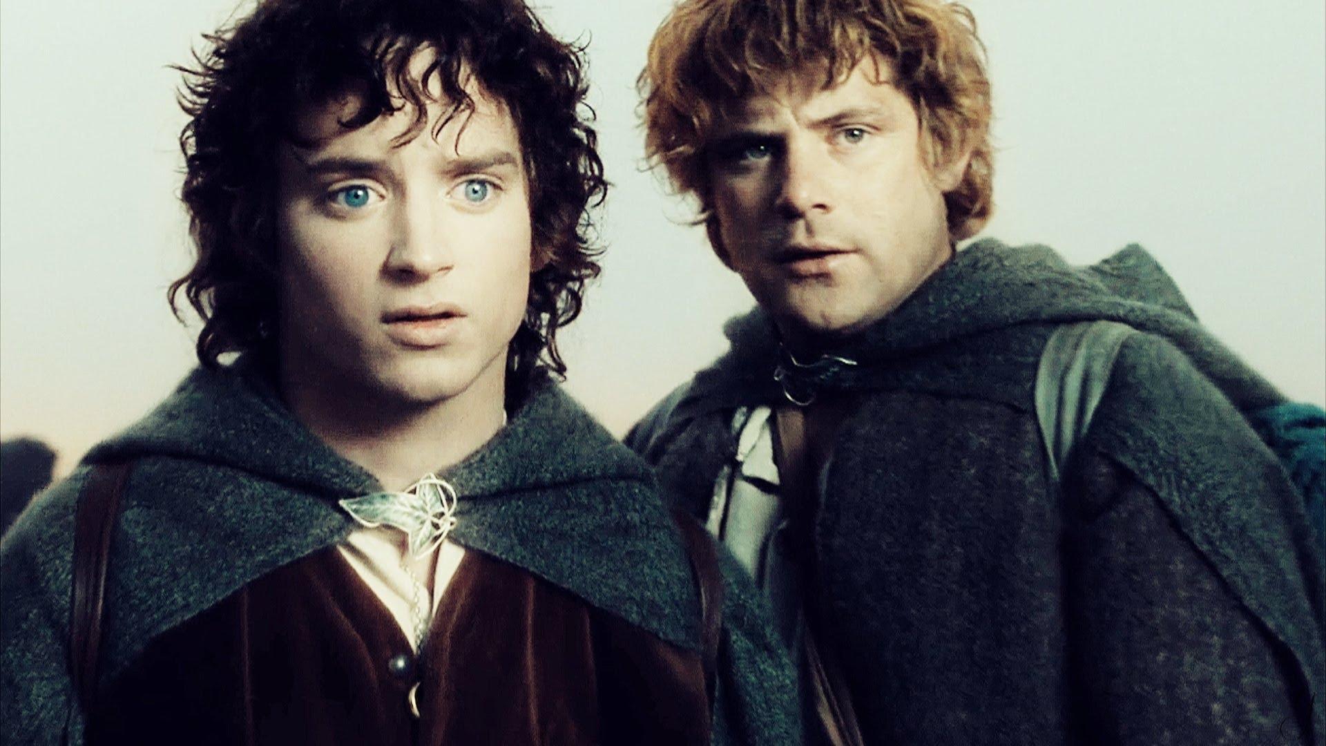 Sinemanın En İyi İkili Performansları – 18: Frodo & Sam