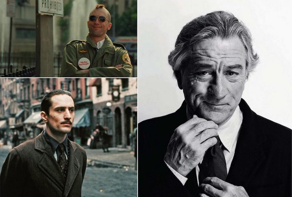 Robert De Niro'nun Unutulmaz 5 Performansı