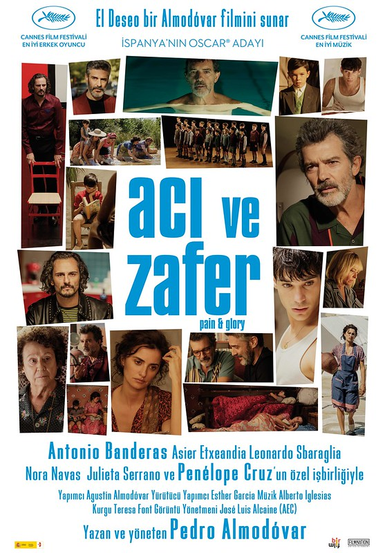 Acı ve Zafer (Pain and Glory)