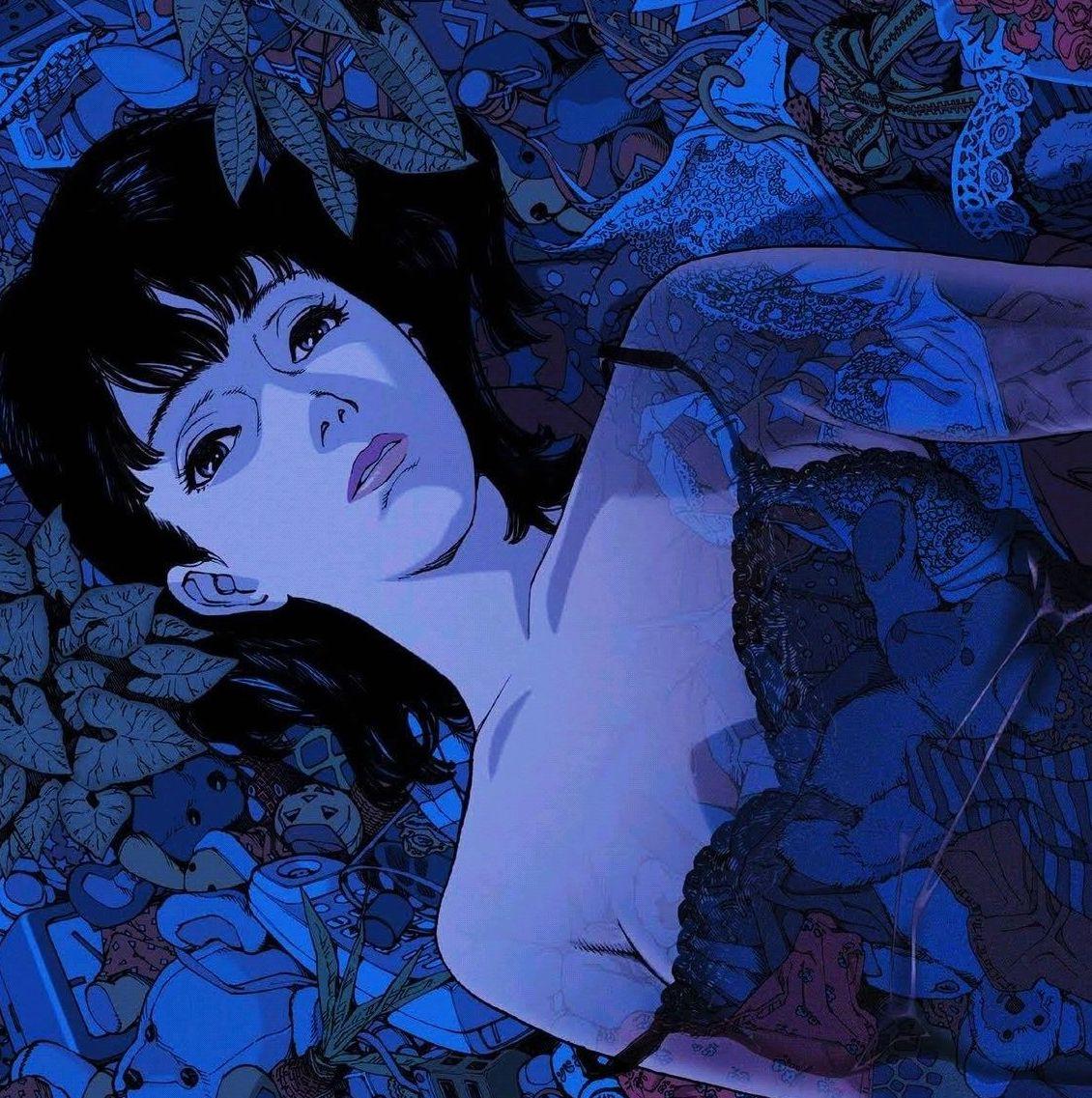 Perfect Blue: Psikolojik Bir Gerilim - Pera Sinema