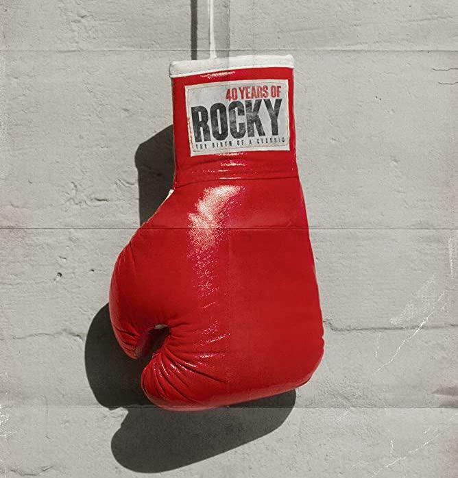 Rocky'nin 40 Yılı Belgesel Olarak Karşınızda - Pera Sinema