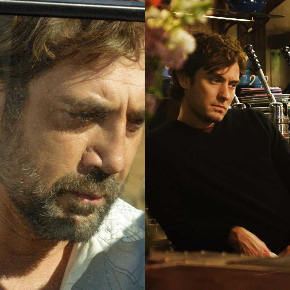 Âşık Olduğumuz Dizi ve Film Karakterleri: Paco & Jeremy - Pera Sinema