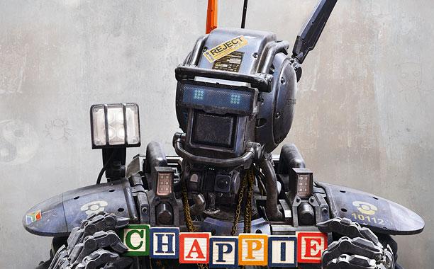 ELEŞTİRİ: Chappie - Pera Sinema