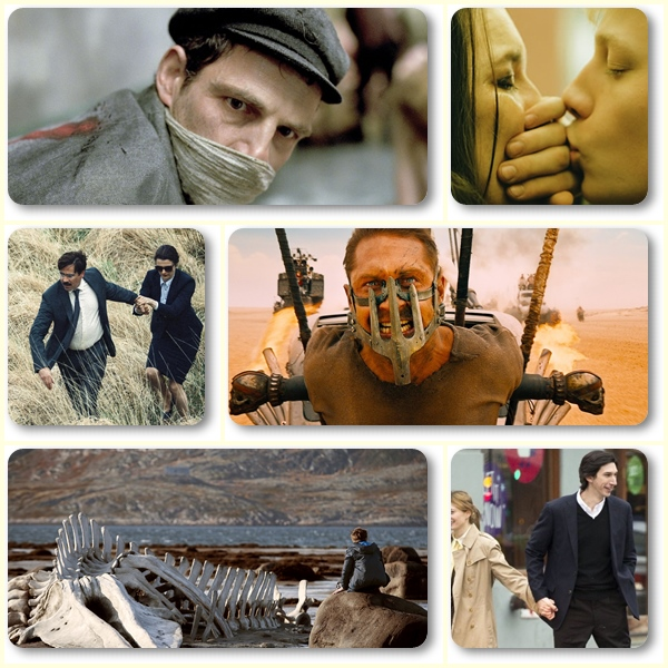 2015 filmleri