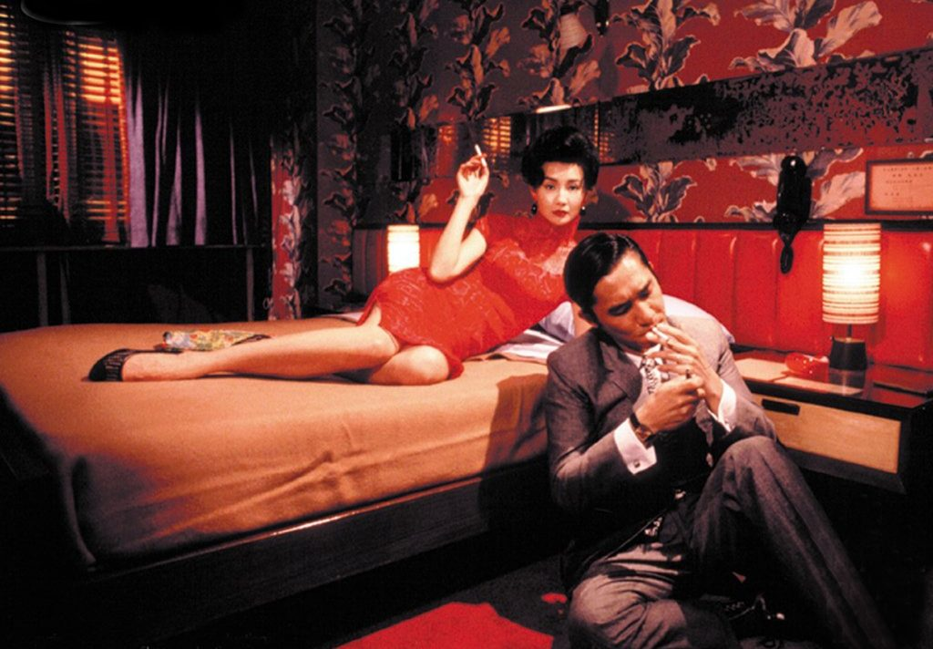 In the mood for love -2