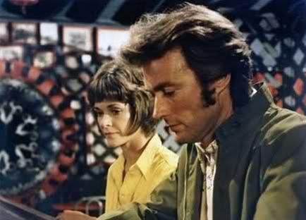 Scott Eastwood ve Clint Eastwood