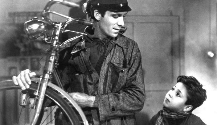 Bisiklet Hırsızları: İki Tekerlek Bir Hayat - Pera Sinema